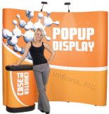 4 x 3 Coyote Full Mural Display System