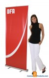 Replacement Graphics for Retractor6 Banner Stand