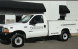 Heritage Maintenance Truck - New Truck Package