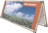 Monsoon Billboard